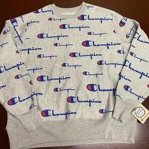 Champion Life® Men's Reverse Weave® Sweatshirt